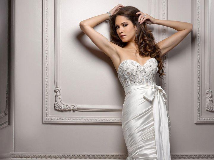 Tmx 1393116402084 Mia Fron Rancho Cucamonga, CA wedding dress