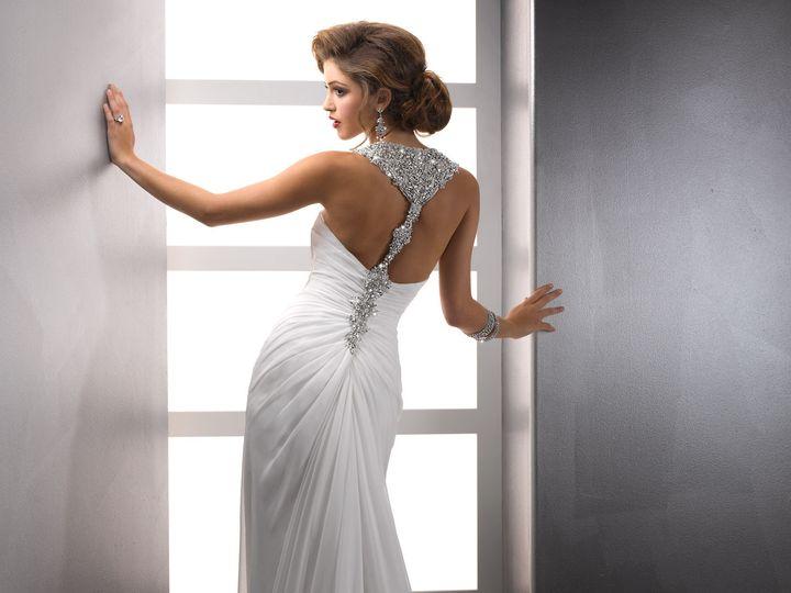 Tmx 1393116415685 Delani Rancho Cucamonga, CA wedding dress