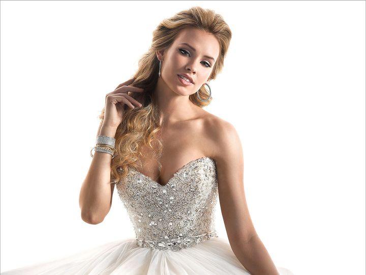Tmx 1393116422294 Esme Fron Rancho Cucamonga, CA wedding dress