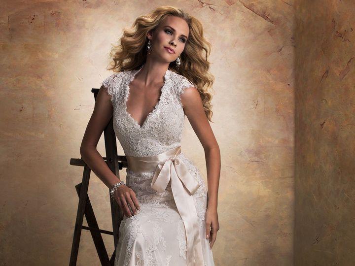 Tmx 1393116460286 Bronwyn Fron Rancho Cucamonga, CA wedding dress