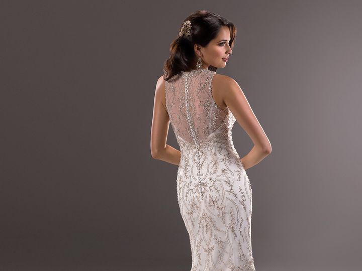 Tmx 1393116474796 Blakel Rancho Cucamonga, CA wedding dress