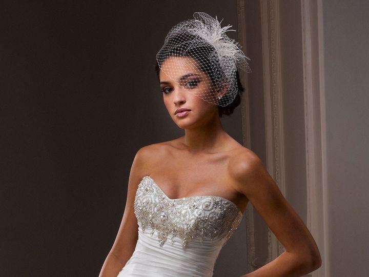 Tmx 1393116490848 Adaline Marie Fron Rancho Cucamonga, CA wedding dress