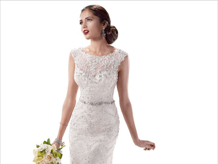 Tmx 1393116510357 Cassidy Fron Rancho Cucamonga, CA wedding dress