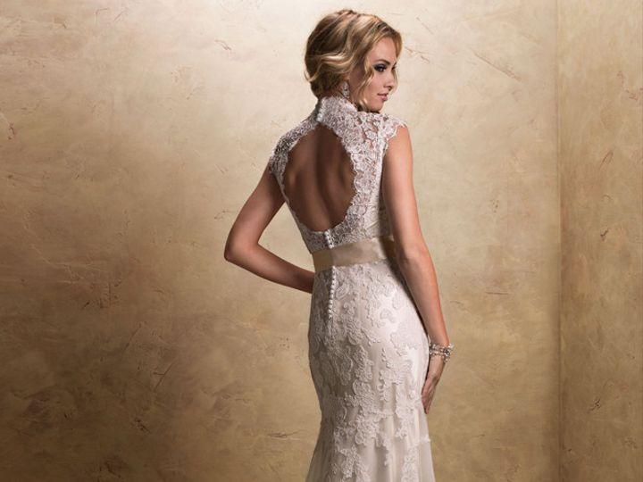 Tmx 1393116537947 Bronwy Rancho Cucamonga, CA wedding dress