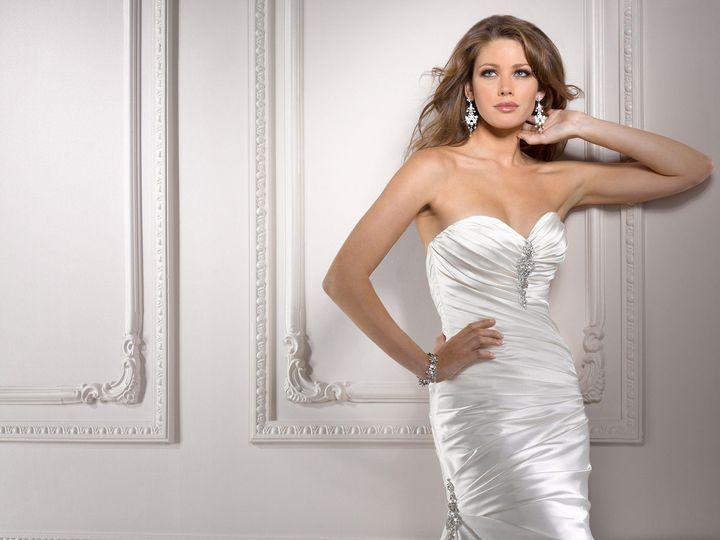 Tmx 1393116562859 Deidre Fron Rancho Cucamonga, CA wedding dress