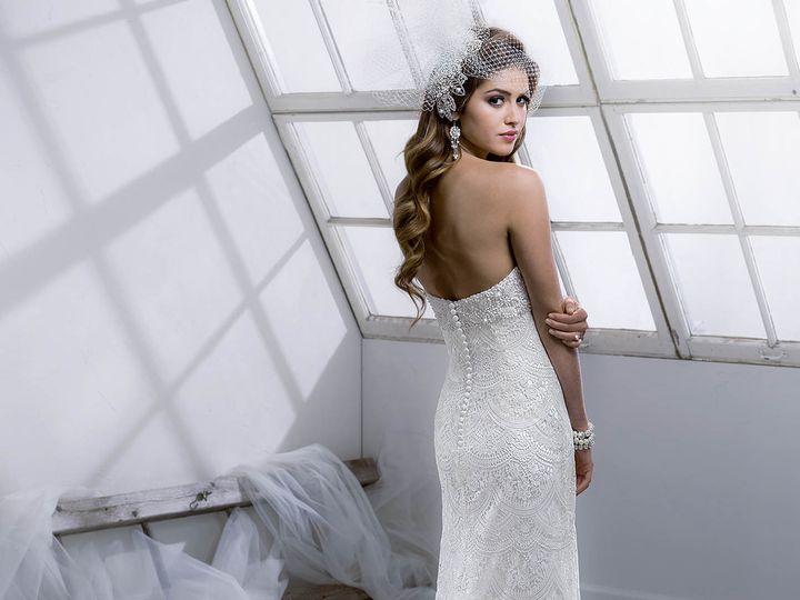 Tmx 1393116569088 Loga Rancho Cucamonga, CA wedding dress