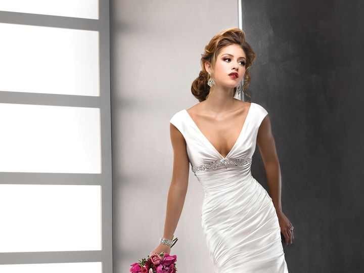 Tmx 1393116581901 Guinevere Fron Rancho Cucamonga, CA wedding dress