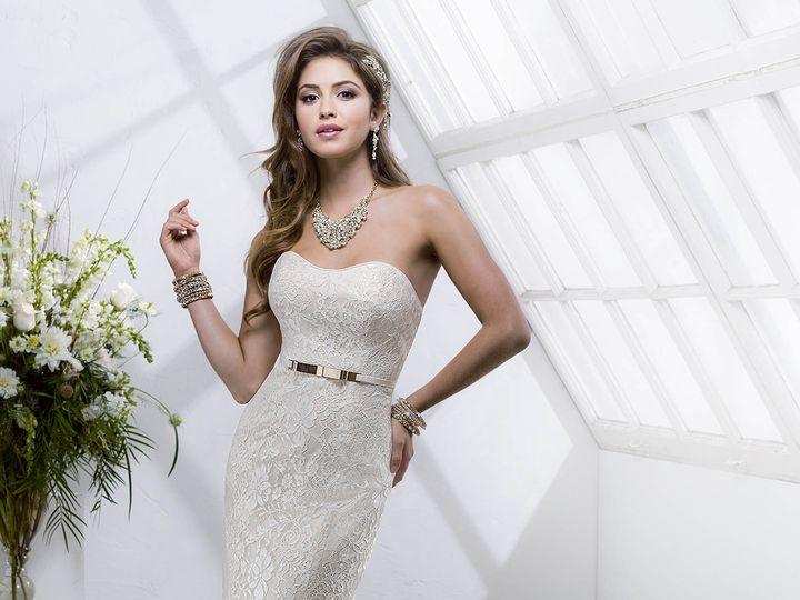 Tmx 1393116619784 Trinity Fron Rancho Cucamonga, CA wedding dress