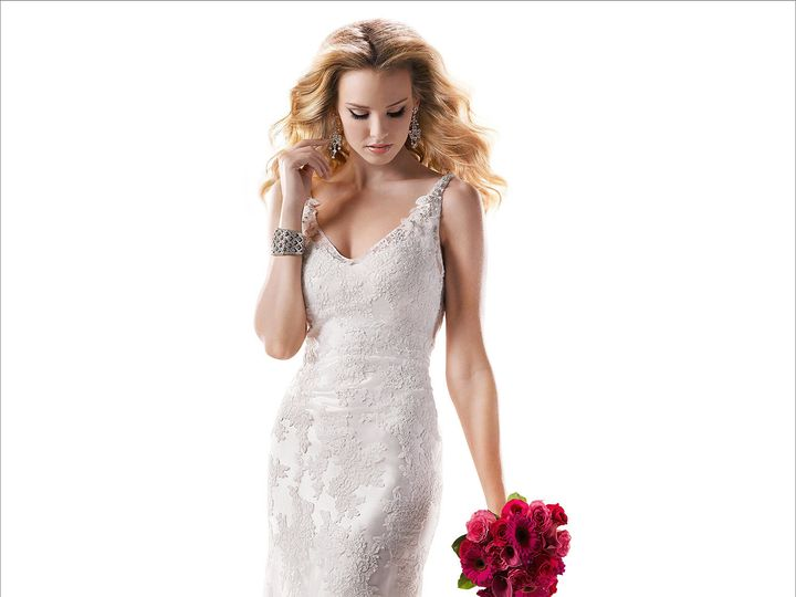 Tmx 1393116627758 Sawyer Fron Rancho Cucamonga, CA wedding dress