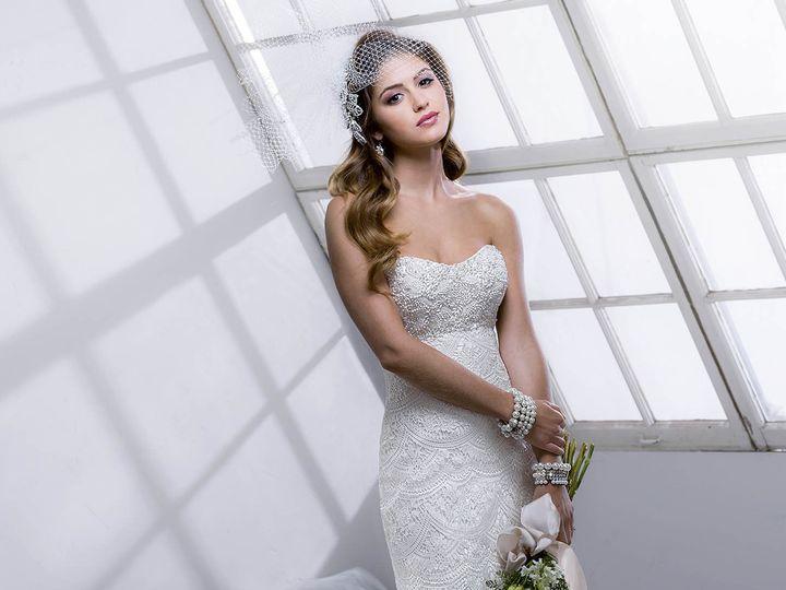 Tmx 1393116636751 Logan Frot Rancho Cucamonga, CA wedding dress