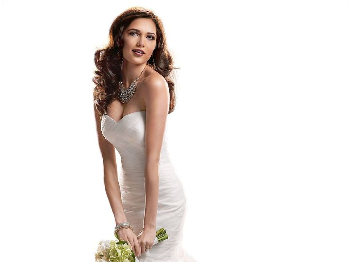 Tmx 1393116644745 Primrose Fron Rancho Cucamonga, CA wedding dress