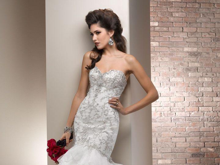 Tmx 1393116665707 Agnes Fron Rancho Cucamonga, CA wedding dress