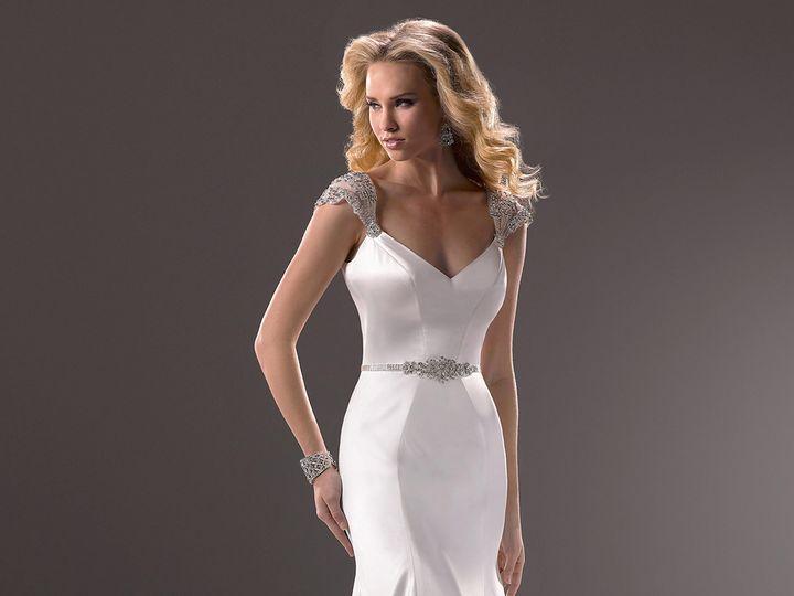 Tmx 1393116673714 Ivy Fron Rancho Cucamonga, CA wedding dress