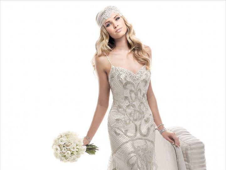 Tmx 1393116702766 Chancey Fron Rancho Cucamonga, CA wedding dress