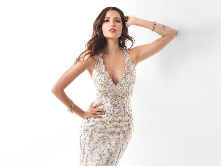 Tmx 1393116709620 Blakely Fron Rancho Cucamonga, CA wedding dress