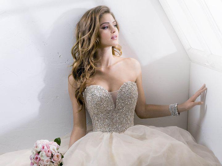 Tmx 1393116741582 Anglette Fron Rancho Cucamonga, CA wedding dress