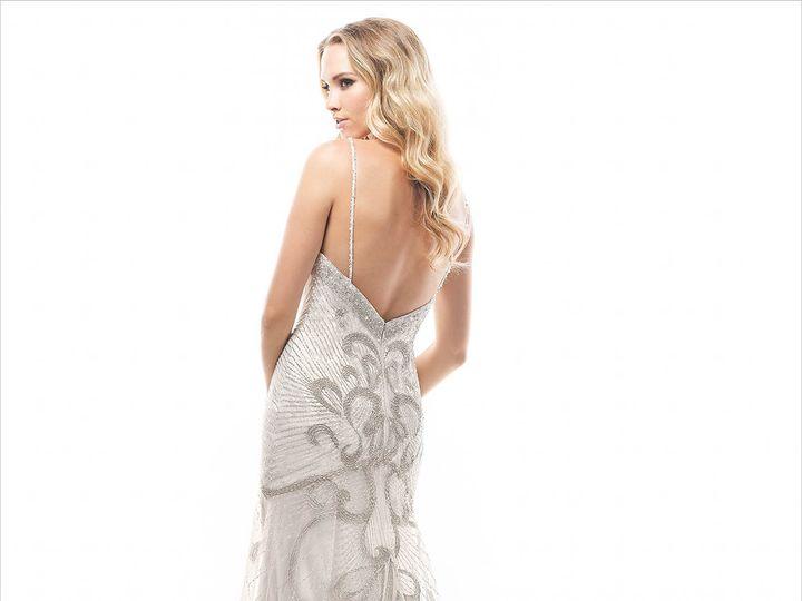 Tmx 1393116749535 Chancey Bac Rancho Cucamonga, CA wedding dress