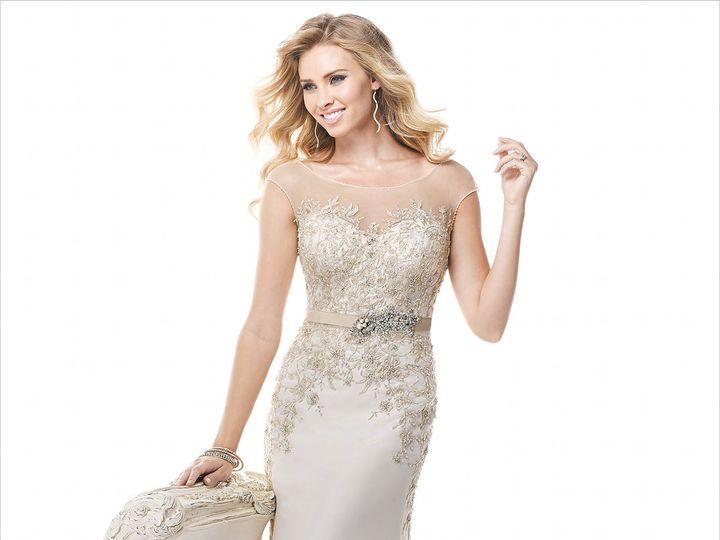 Tmx 1393116756525 Clance Rancho Cucamonga, CA wedding dress