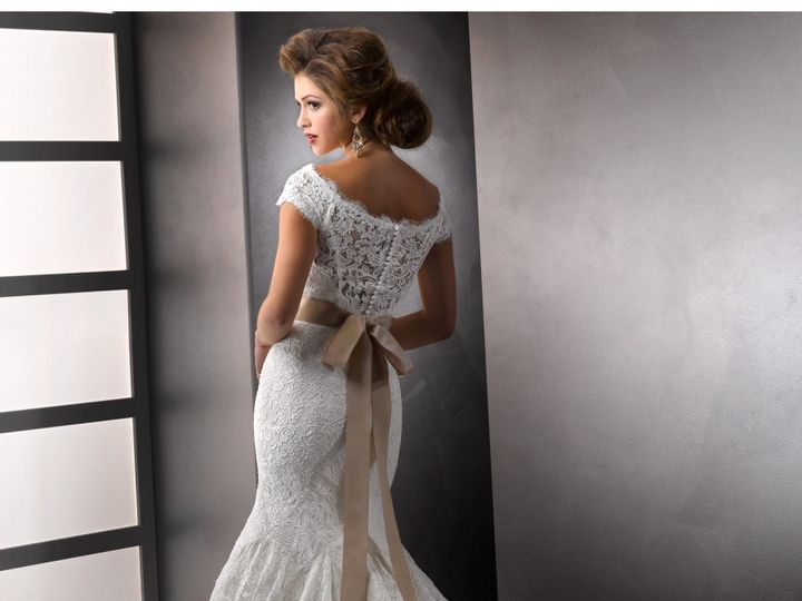 Tmx 1393116763483 Amra Ros Rancho Cucamonga, CA wedding dress