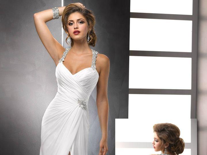 Tmx 1393116768540 Delanie Fron Rancho Cucamonga, CA wedding dress