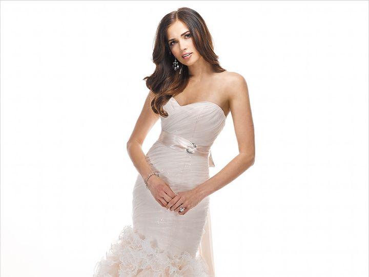 Tmx 1393116782481 Kirby Fron Rancho Cucamonga, CA wedding dress