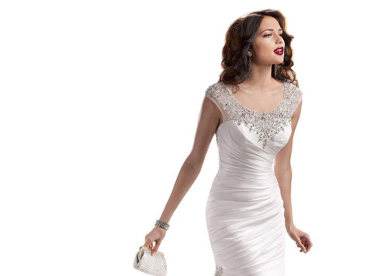 Tmx 1393116797473 Landyn Fron Rancho Cucamonga, CA wedding dress