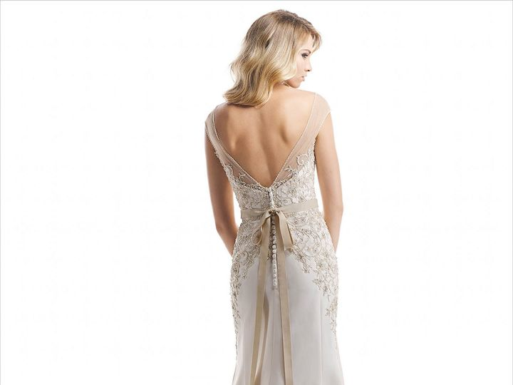 Tmx 1393116819434 Clanc Rancho Cucamonga, CA wedding dress