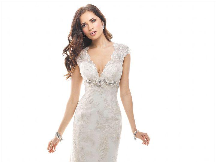 Tmx 1393116826422 Winona Fron Rancho Cucamonga, CA wedding dress