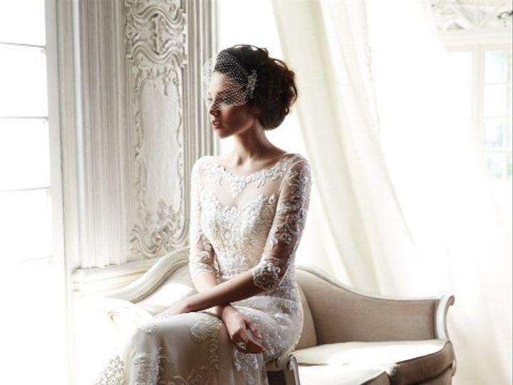 Tmx 1414287000078 5mw113main Rancho Cucamonga, CA wedding dress
