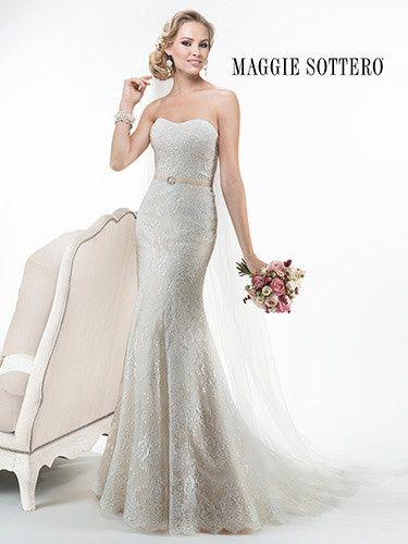 Tmx 1414288200219 4mb950front Rancho Cucamonga, CA wedding dress