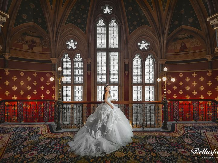 Tmx 1524878616 B9528ca7b8d77bed 1524878613 60686ded782615d6 1524878461516 65 London Rancho Cucamonga, CA wedding dress