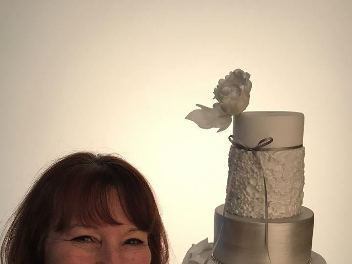 Tmx 1494270458154 Fullsizeoutput1133 Arroyo Grande, CA wedding cake