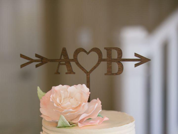 Tmx 1496892232683 Img1168 Arroyo Grande, CA wedding cake