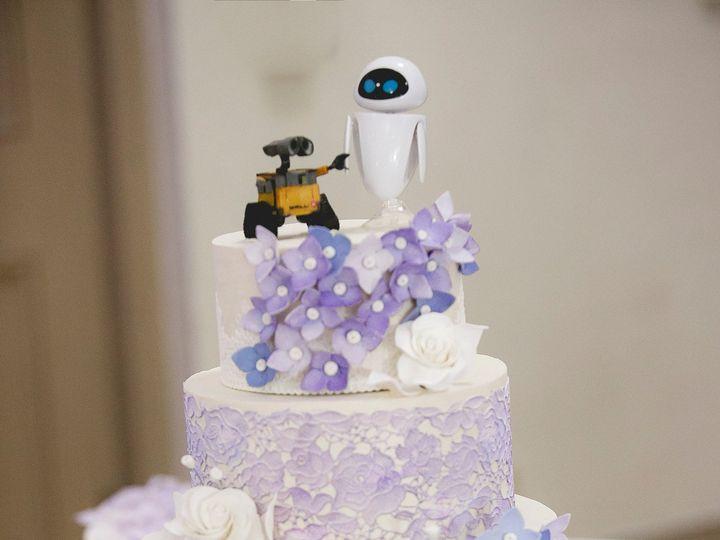 Tmx 1496893778813 Video Frame Photo 354 Of 558 X5 Arroyo Grande, CA wedding cake