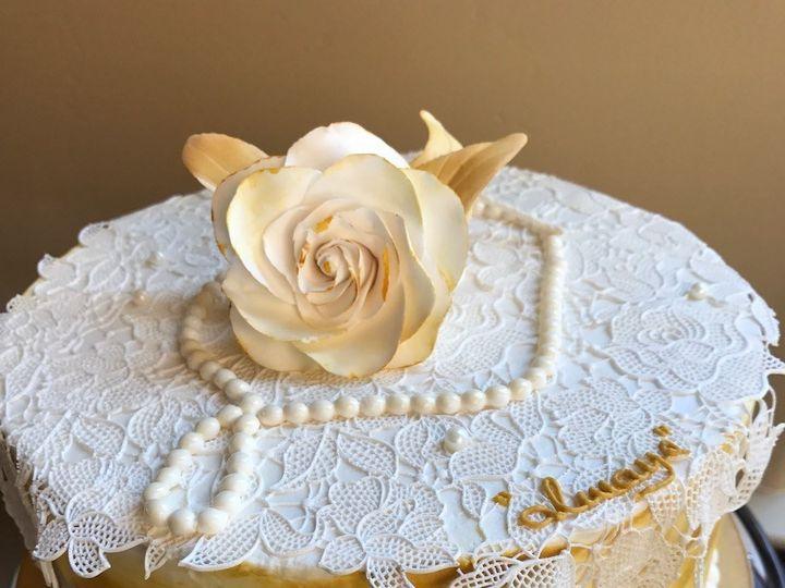 Tmx 1498237851396 Img8823 Arroyo Grande, CA wedding cake