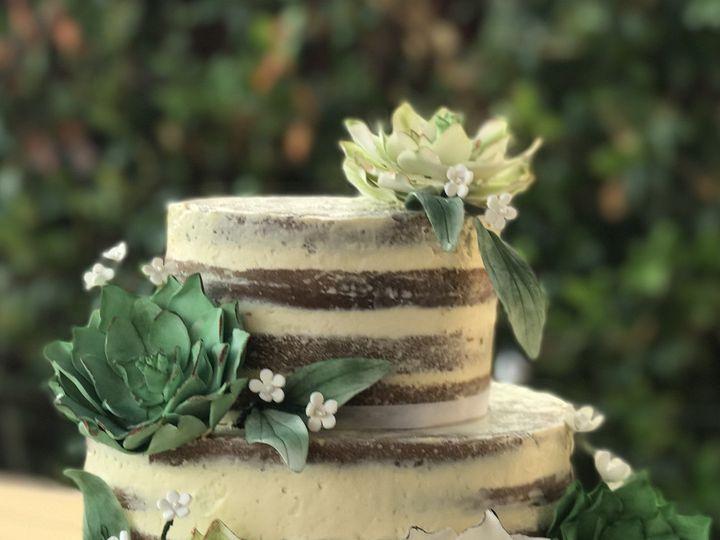 Tmx 1499655408434 Img9026 Arroyo Grande, CA wedding cake