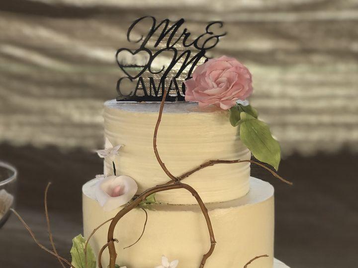 Tmx 1500868420512 Img9190 Arroyo Grande, CA wedding cake
