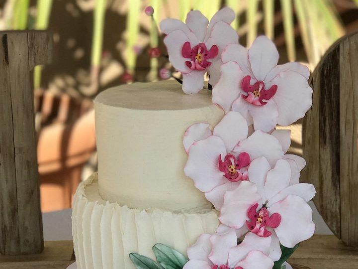 Tmx 1502630321537 Img9304 Arroyo Grande, CA wedding cake
