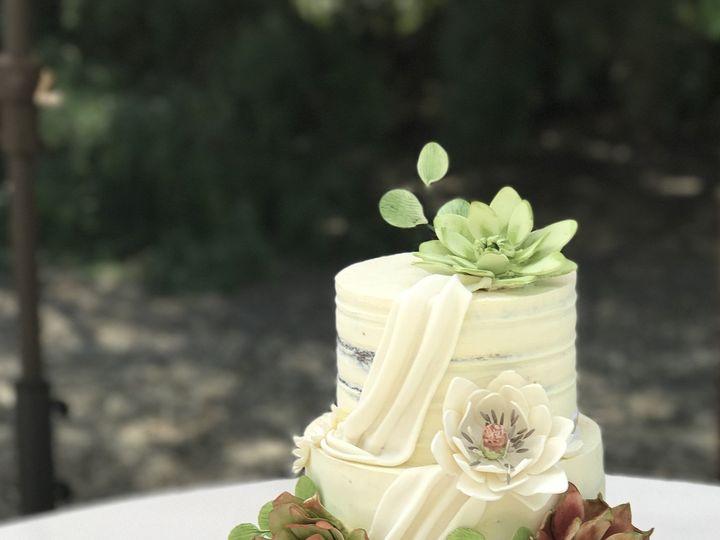 Tmx 1506374713645 Img0032 Arroyo Grande, CA wedding cake