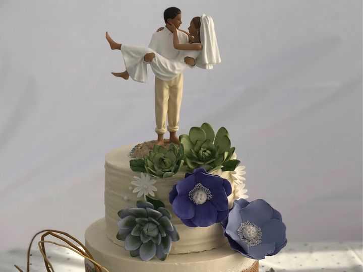 Tmx 1507474038574 Img1293 Arroyo Grande, CA wedding cake