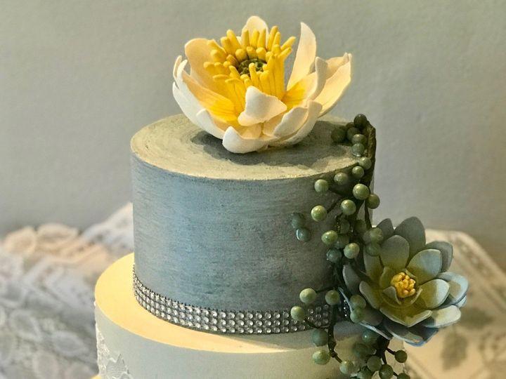 Tmx 1511134337797 Ccd8242f 609b 45c0 9104 D53cb7d9ce9b Arroyo Grande, CA wedding cake