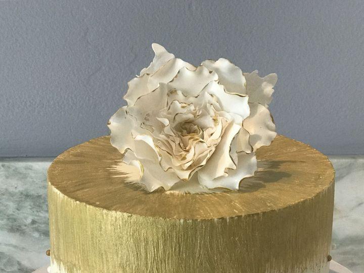 Tmx 1523672726 1efc910ad51422f4 1523672724 2ae3644bf6ed276a 1523672721583 1 Fullsizeoutput 14b Arroyo Grande, CA wedding cake