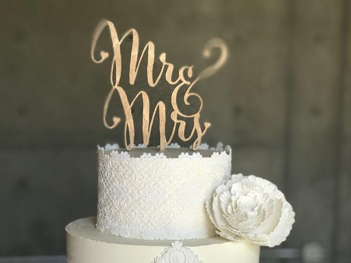 Tmx Fullsizeoutput 16d6 51 968450 V1 Arroyo Grande, CA wedding cake