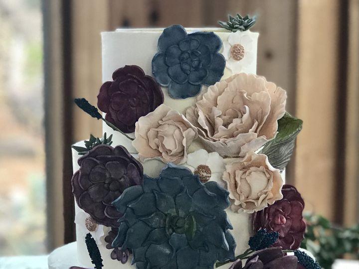 Tmx Fullsizeoutput 16e5 51 968450 V1 Arroyo Grande, CA wedding cake