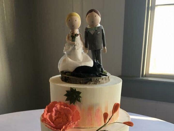 Tmx Fullsizeoutput 16e7 51 968450 V1 Arroyo Grande, CA wedding cake
