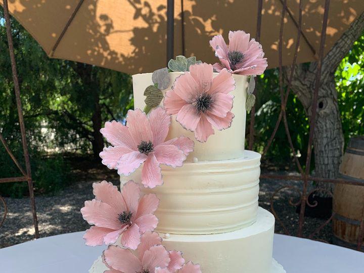 Tmx G8uaev8nrl6jkvrrrqtgg 51 968450 1563726330 Arroyo Grande, CA wedding cake