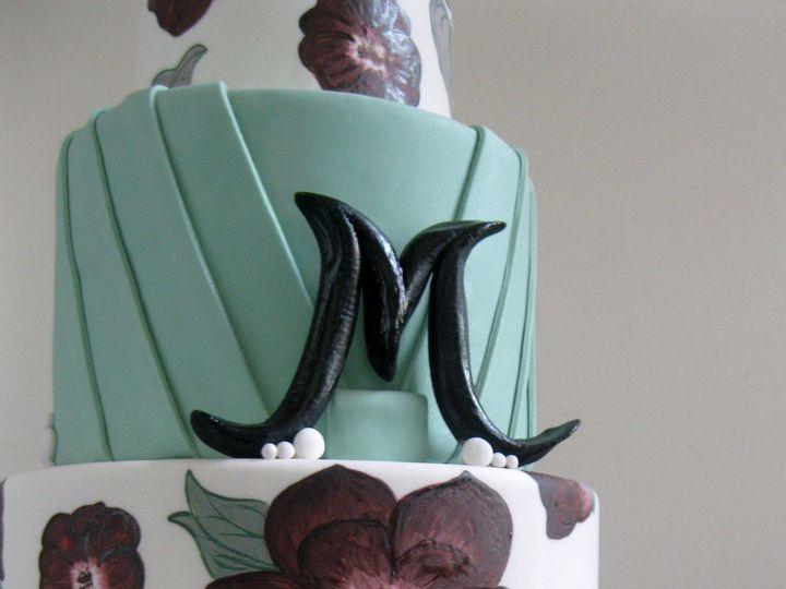 Tmx 1372870067833 Maribell1 Mamaroneck, New York wedding cake