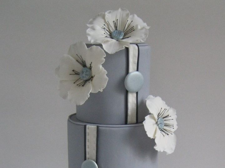 Tmx 1377529295081 Sofia Mamaroneck, New York wedding cake