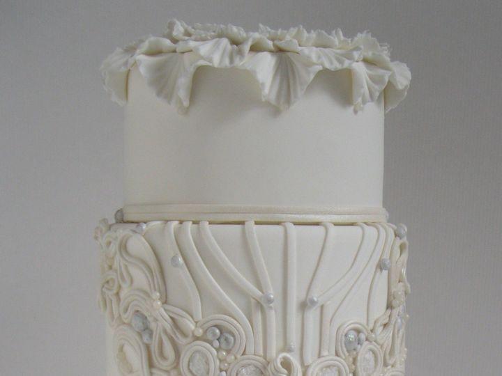 Tmx 1378914961856 Ava Mamaroneck, New York wedding cake