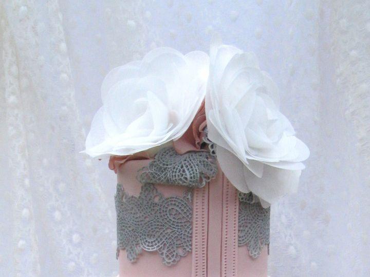 Tmx 1420822834707 020 Mamaroneck, New York wedding cake